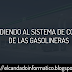 ACCEDIENDO AL SISTEMA DE CONTROL DE LAS GASOLINERAS