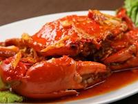 Beragam Manfaat Daging Kepiting