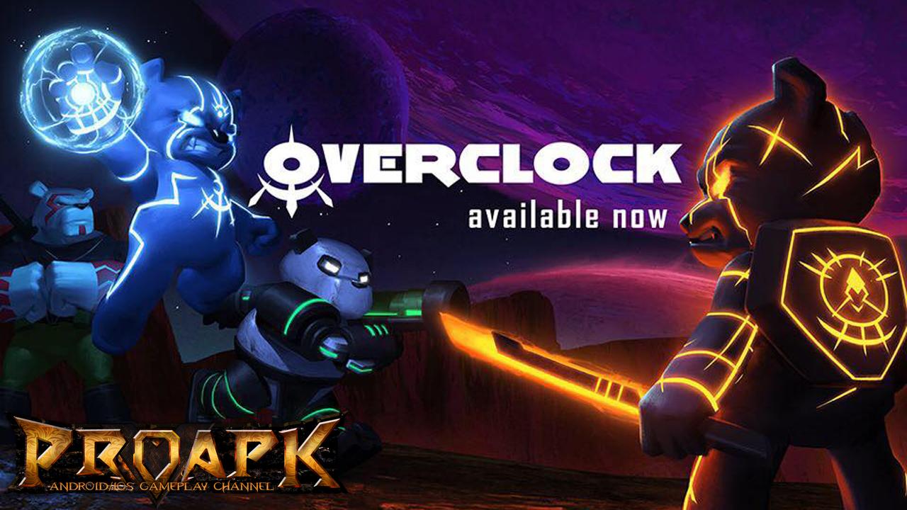 OVERCLOCK FPS