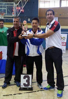 Registro-SP conquistou o BRONZE, nos 60º Jogos Regionais, em Avaré, totalizando 142 pontos