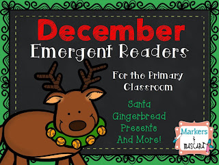 https://www.teacherspayteachers.com/Product/December-Emergent-Readers-1571857