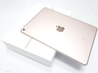 iPad Pro 9.7 Wifi Only 128GB Seken Mulus Garansi iBox Indonesia