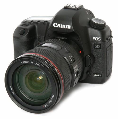 Canon U.S.A., Inc. | EOS 5D Mark III