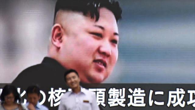 Sondeo: Japoneses prefieren la guerra al diálogo con Pyongyang