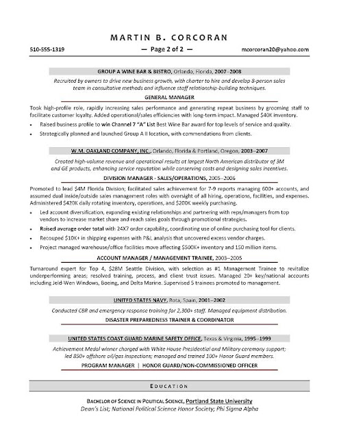 household manager resume - Funfpandroid - Household Manager Resume