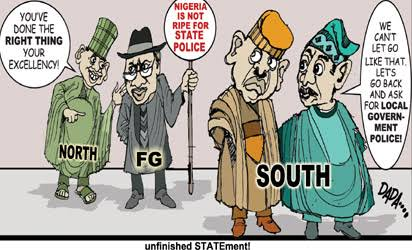 Nigeria can never survive without North, says Arewa Forum