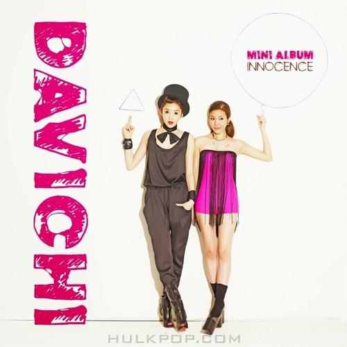 Davichi – Innocence – EP (FLAC + ITUNES PLUS AAC M4A)