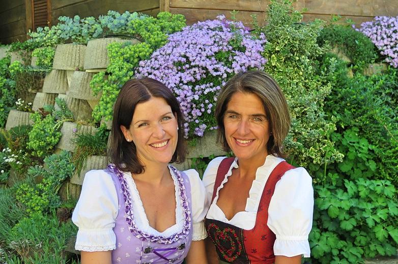 Carina-und-Petra-Steiermarkgarten
