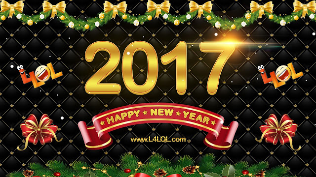 Happy New Year 2017 SMS & Wishes - Top Best And Latest Wishes Of Happy New Year