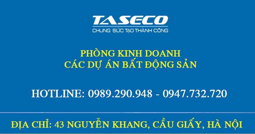 3 Ưu điểm tại Shophouse Nam Định của chủ đầu tư Taseco