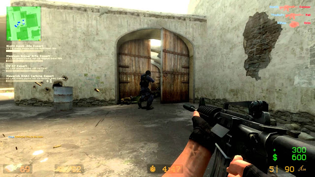 Counter Strike Source Download Full Version Gameplay 1