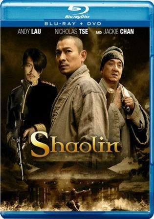 Shaolin 2011 BluRay Hindi 400MB Dual Audio 480p Watch Online Full Movie Download bolly4u
