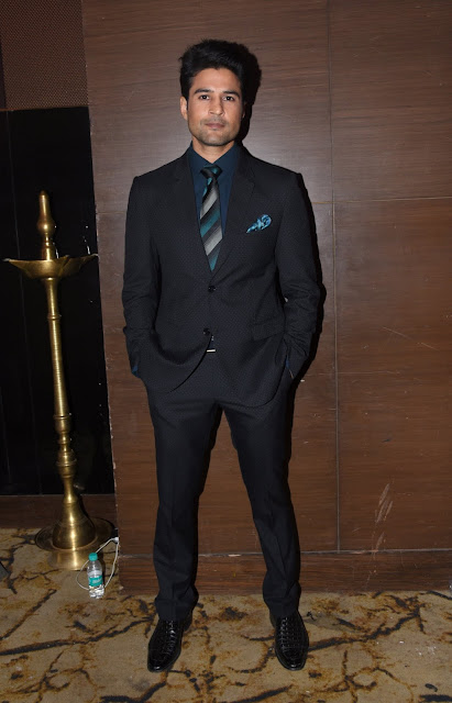Actor Rajeev Khandelwal