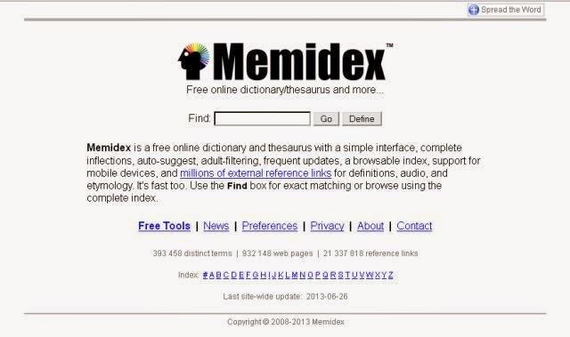 http://www.memidex.com/