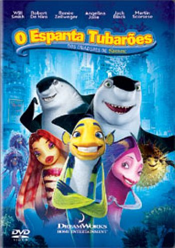 O Espanta Tubarões – Dublado