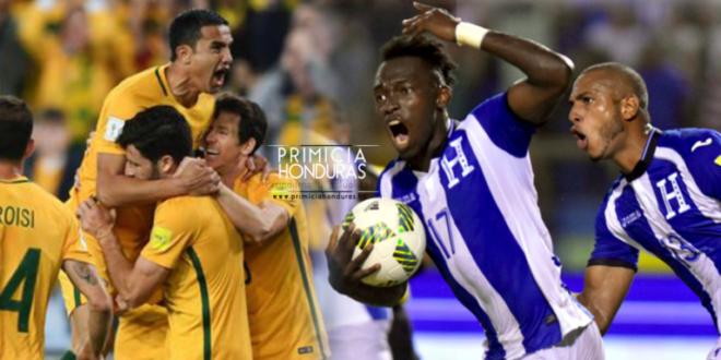 แทงบอลออนไลน์ บาคาร่า ดูบอลสด วิเคราะห์บอลระหว่าง ออสเตรเลีย VS ฮอนดูรัส