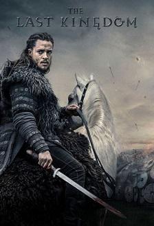 The Last Kingdom – 2ª Temporada Completa Torrent Download – WEB-DL 720p Dual Áudio