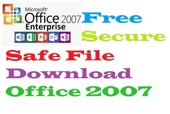 office 2007 enterprise key not working