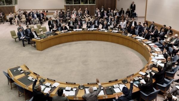 Siria solicita reunión de emergencia al Consejo de Seguridad de ONU por violación de su soberanía