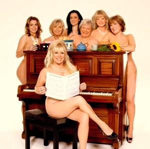 Who Are The Calender Girls A Movie Review Momscribe