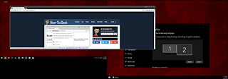Cara Menggunakan Laptop Windows sebagai Monitor Nirkabel (untuk PC Lain)