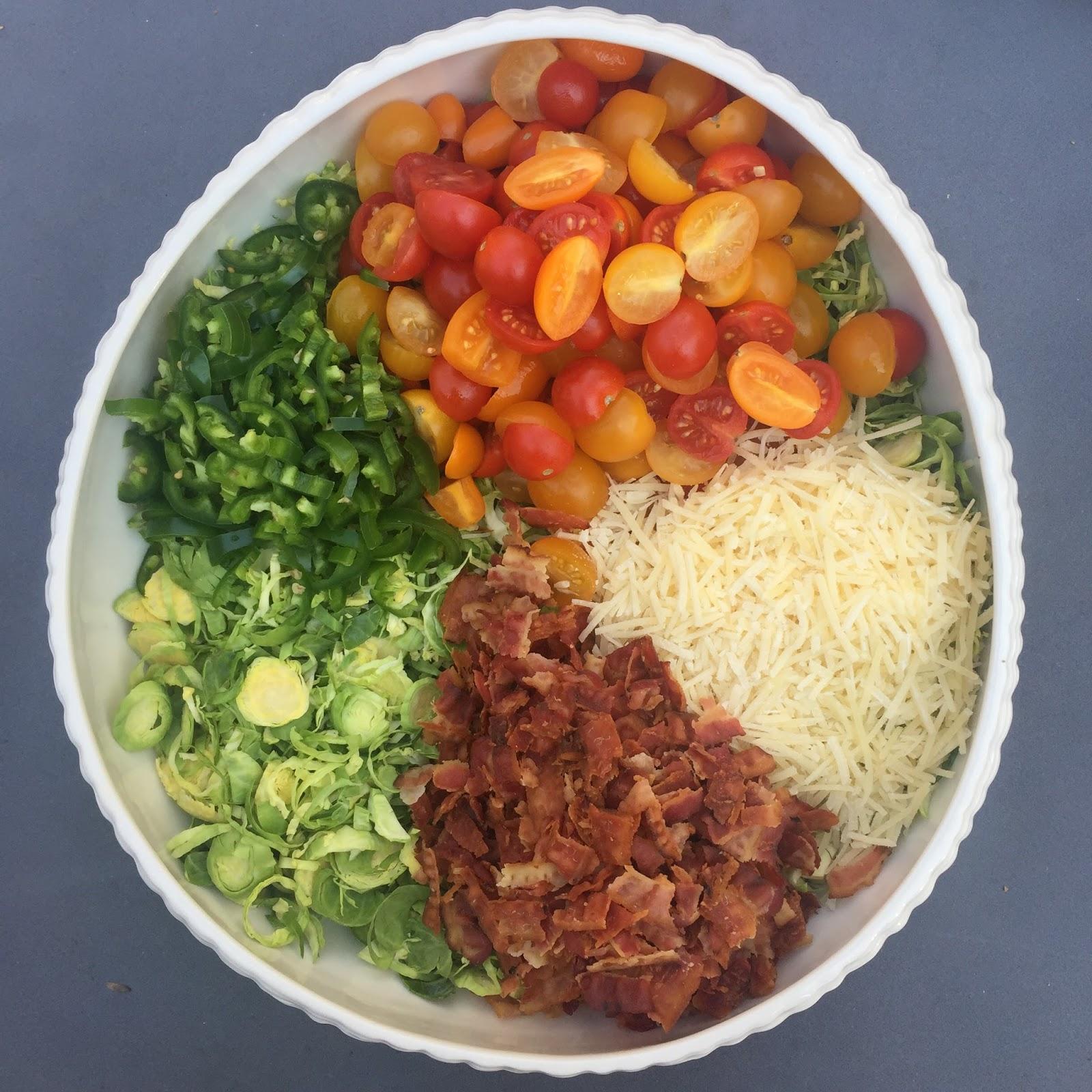 Favorite Thanksgiving Salad + More Black Friday Sales - Designer Bags ...