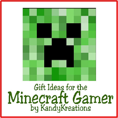 Find the perfect gift for your Minecraft Gamer with these fun and unique gift ideas.  You'll love the ideas for home, clothing, and games that go beyond the regular toy ideas.