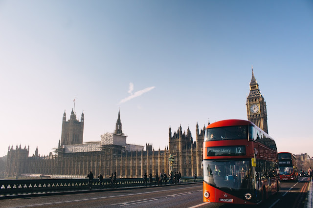 Case Study: LUCA Transit and Highways England