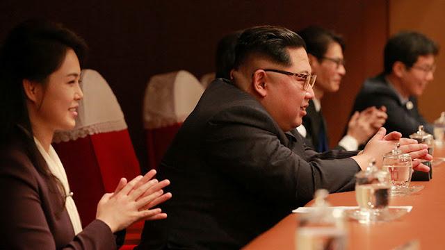 "Pionyang está ""listo para discutir la desnuclearización de la península coreana con Washington"""