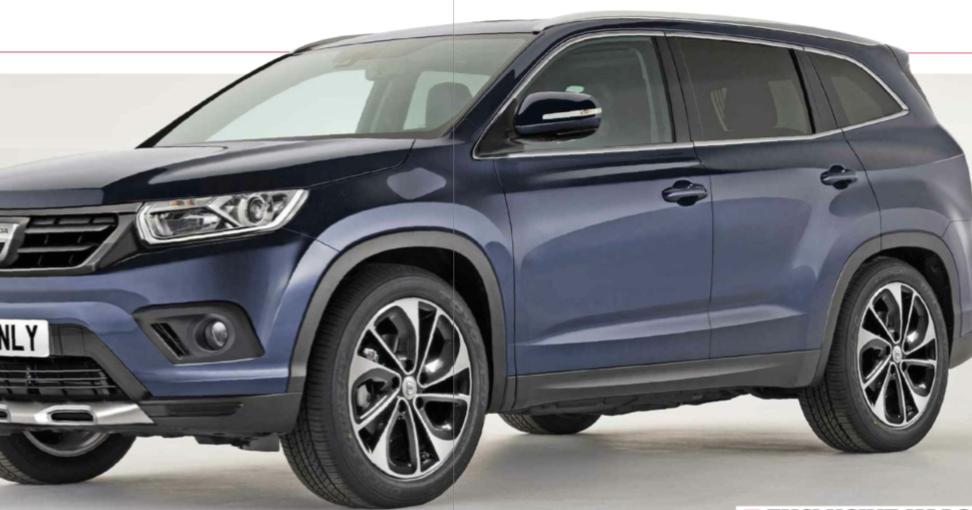 Data uscita nuova Dacia Duster 2018/2018: quando esce? Presentazione e prezzi | dMotori: Prezzi ...