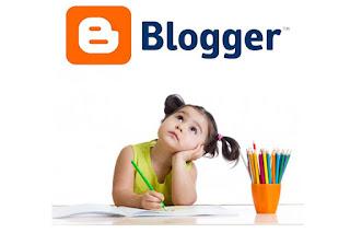 Menulis Artikel Blog di HP