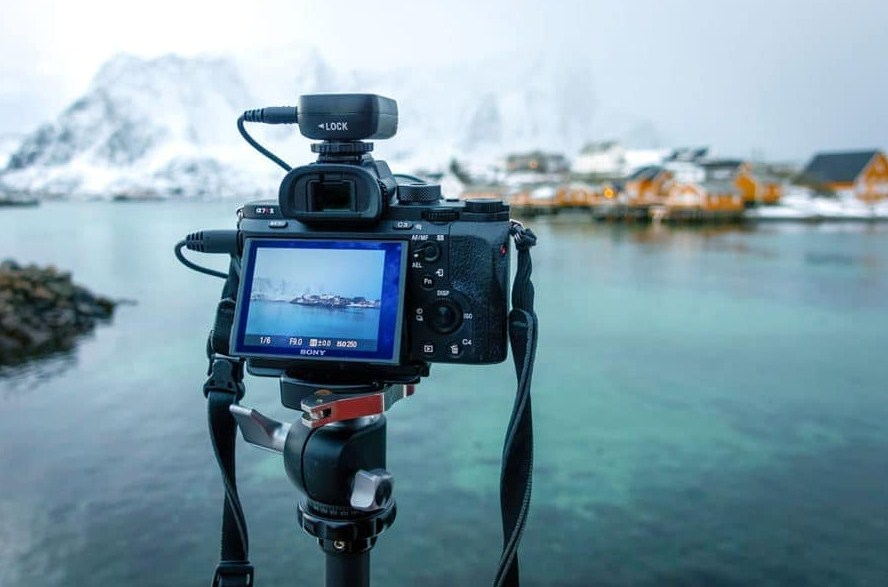 Apa yang Dibawa dan Menghemat Uang Pada Liburan Fotografi