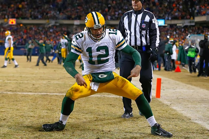 The Green Bay Packers and Chicago Bears met for the 188th time on Sunday b9223305d
