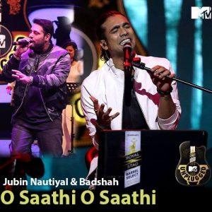 O Saathi – MTV Unplugged