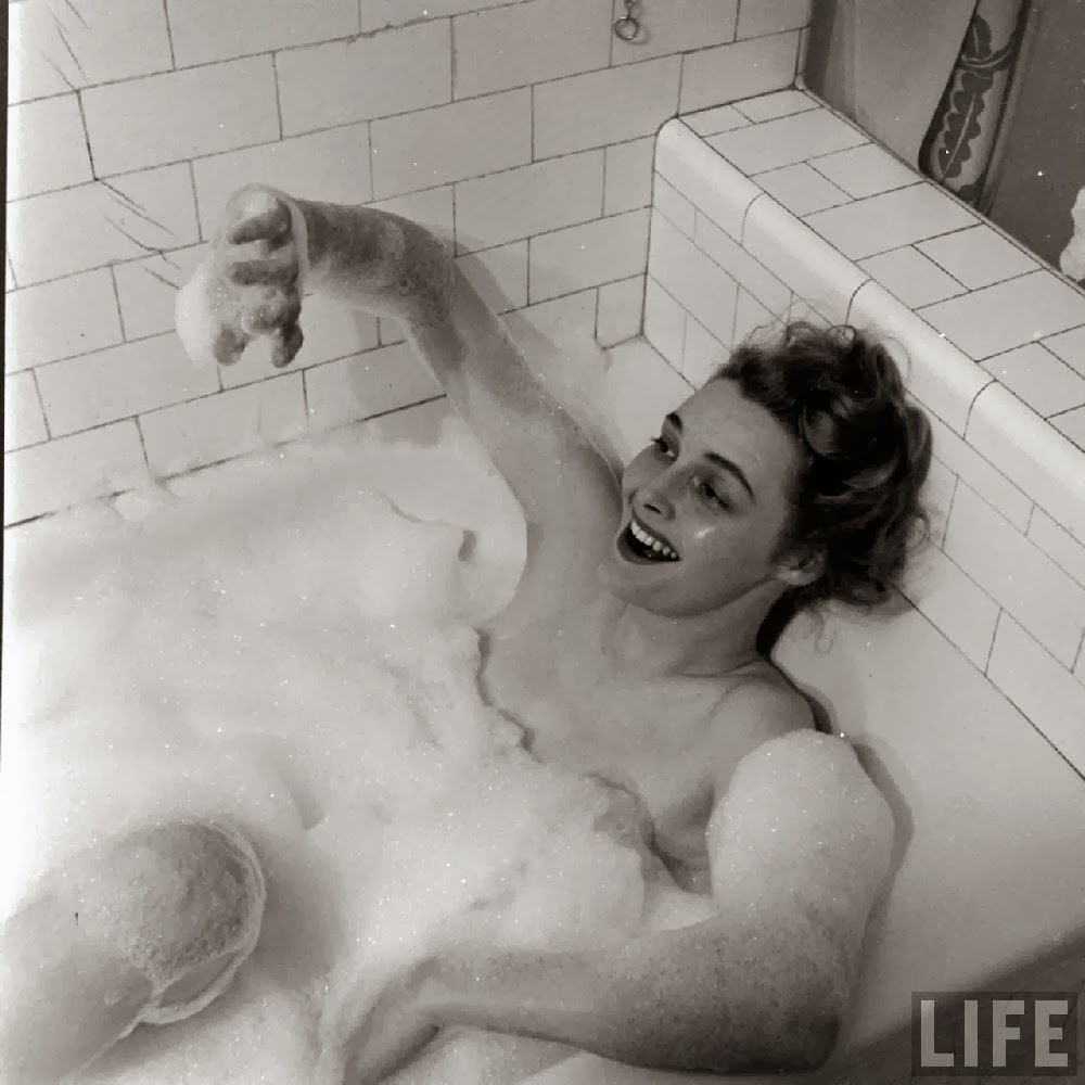Patricia Neal Nude 25