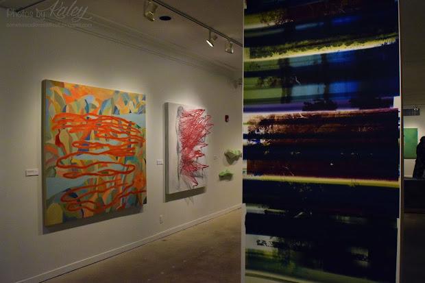 Communication Difficult Seventh -media Biennial Art