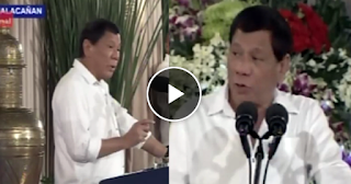 """Watch: Pres. Duterte on Marawi Crisis: """"I will see to it that Marawi will rise and be prosperous city again!"""""""
