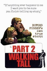 Watch Walking Tall Part II Online Free in HD