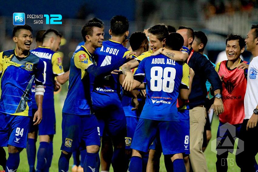 Prediksi skor Persiba Balikpapan vs Madura United 13 Oktober 2016