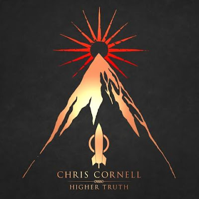 Chris Cornell - Higher Truth - cover - album