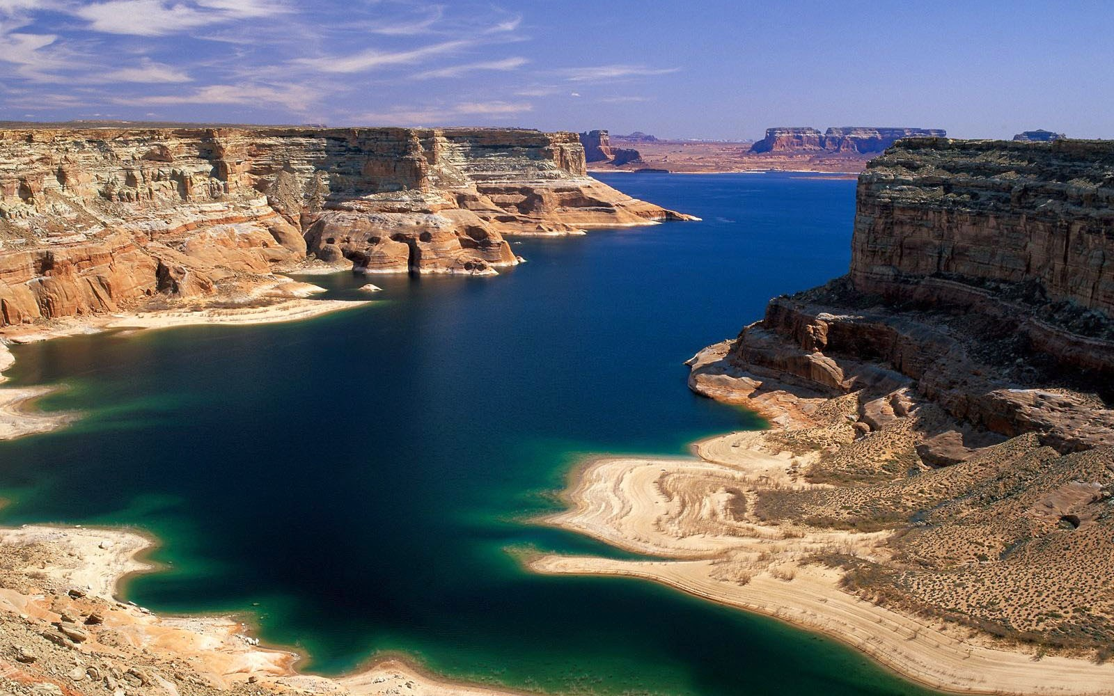 the lake powell wallpapers - photo #12