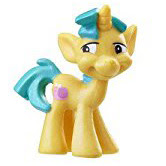 My Little Pony Wave 23 Snailsquirm Blind Bag Pony