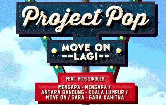 Project Pop Album Move On Lagi