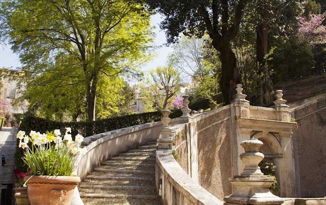 O que conhecer na Villa d'Este em Roma