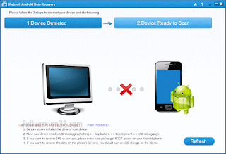 iPubsoft Android Data Recovery 1.6.0.35