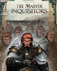 The Master Inquisitors