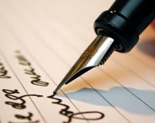 hukum meminjam pena dengan isi