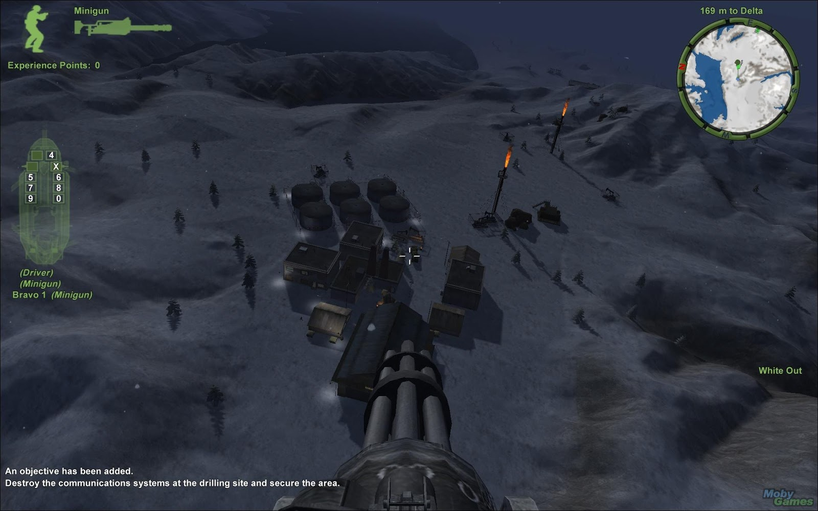 Delta force black hawk down game review download and play free.