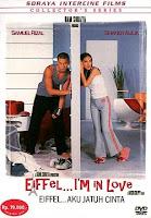 saat cukup umur yang indah bagi anak seusianya Download Film Eiffel I'm in Love (2003) DVDRip