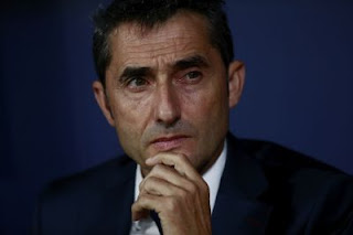 Valverde admits Barcelona fatigue concerns and drops hint over line-up plans for Espanyol